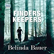 Finders Keepers | [Belinda Bauer]