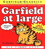 Garfield at Large: His 1st Book (Garfield Classics)