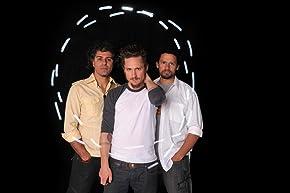 Image de The John Butler Trio