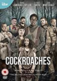 Cockroaches [DVD] [2014]