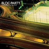 Bloc Party A Weekend in the City (Special Edition - CD/DVD)