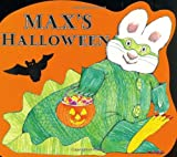 Maxs Halloween (Max and Ruby)