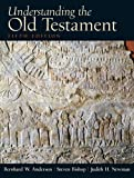 Understanding the Old Testament (5th Edition) (013092380X) by Anderson, Bernhard W.