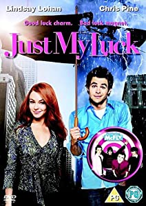 Just My Luck [DVD] [2006]