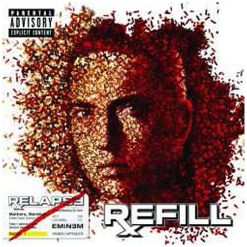 Eminem - Relapse: Refill - Zortam Music