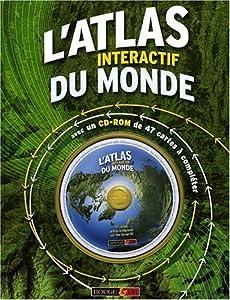 L'Atlas intéractif du monde