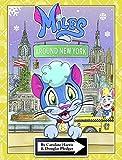 Miles Around New York (Miles Around The World Book 3)