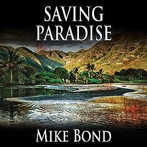 Saving Paradise Audiobook