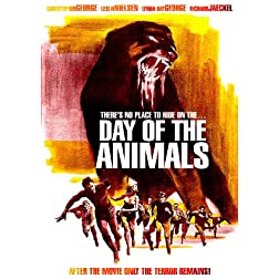 Day of the Animals 1977 (Remastered Widescreen Edition)