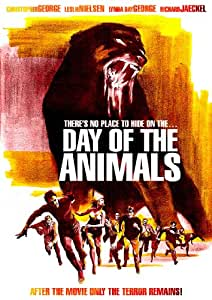 Day of the Animals [Import]