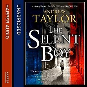 The Silent Boy Audiobook
