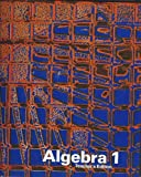 img - for Algebra 1: Teacher's Edition book / textbook / text book