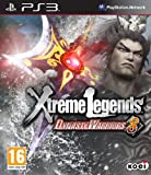 Dynasty Warriors 8 - Xtreme Legends  (PS3)