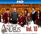 House of Anubis [HD]: House of Anubis Volume 10 [HD]