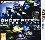3DS TOM CLANCY'S GHOST RECON : SHADOW WARS (EU)
