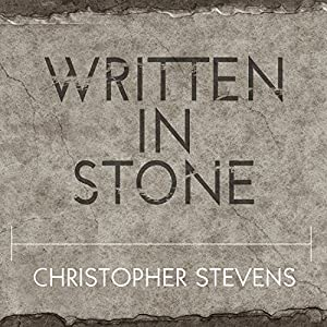 Written in Stone Audiobook