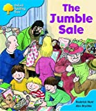 61P8YZ73V8L. SL160  Oxford Reading Tree: Stage 3 More Storybooks: the Jumble Sale: Pack A