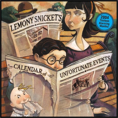 lemony snicket a series of unfortunate events essay