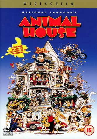 National Lampoon's Animal House [UK Import]