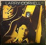 LARRY CORYELL lady coryell LP Used_VeryGood VSD-6509 Vanguard 1969 Record