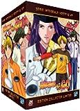 Hikaru No Go Intégrale Gold