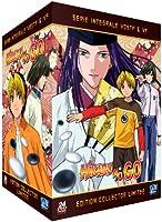 Hikaru no Go - Intégrale - Edition Collector Limitée (24 DVD + Livrets)