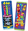 Creative Teaching Press Birthday Candles Bookmarks (0930)