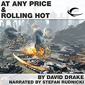 At Any Price & Rolling Hot Audiobook