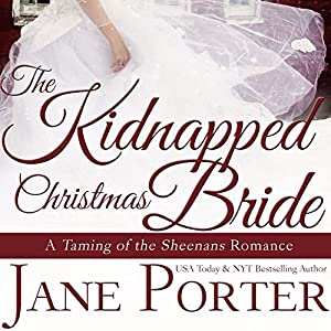 The Kidnapped Christmas Bride Audiobook