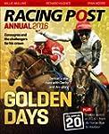 Racing Post Annual 2016