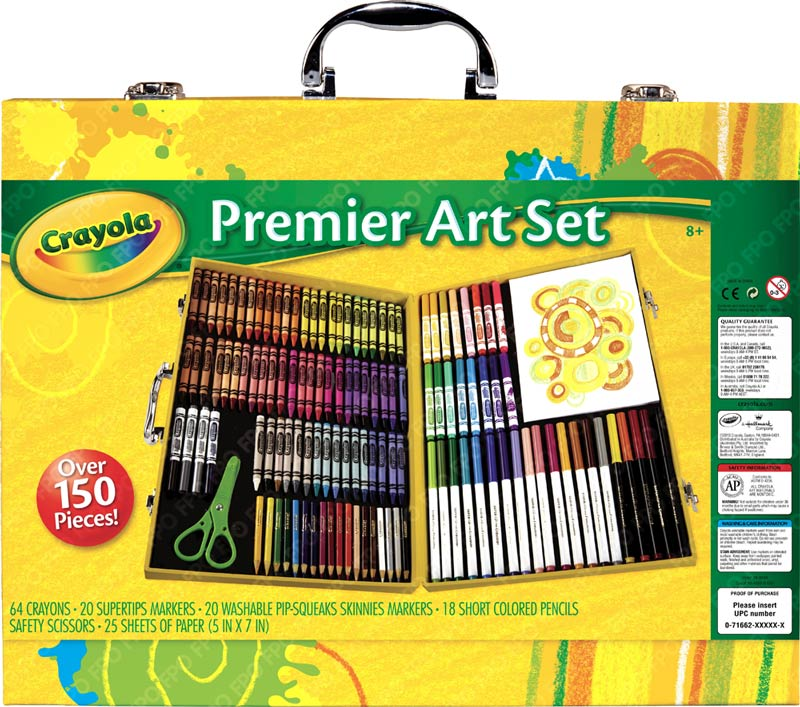 Crayola Sets