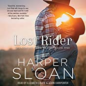 Lost Rider: Coming Home, Book 1 | Harper Sloan