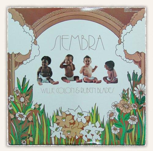 Ruben Blades - Siembra - Zortam Music