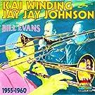 Kai Winding, Jay Jay Johnson (feat. Bill Evans)