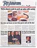 Nations Restaurant News
