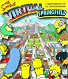 Video Games - The Simpsons: Virtual Springfield