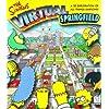 The Simpsons: Virtual Springfield