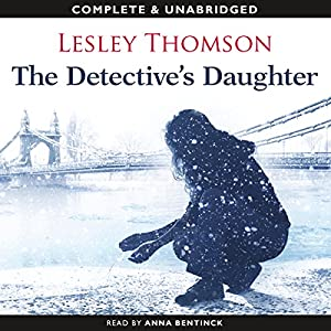 The Detective's Daughter Hörbuch