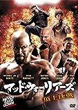 マッド・ウォーリアーズ 頂上決戦[DVD]