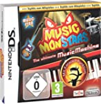 Music Monstars - The Ultimate Music M...