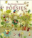 echange, troc Anne Bouin - Mon Premier Larousse des Poésies