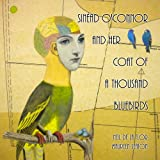 Sinad OConnor and Her Coat of a Thousand Bluebirds