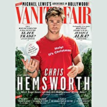 Vanity Fair: January 2016 Issue Newspaper / Magazine by  Vanity Fair Narrated by  full cast