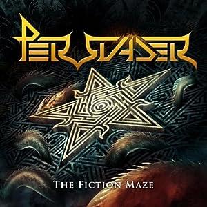 Fiction Maze (2 Lp) [Vinyl LP] [Vinyl LP] [Vinyl LP]