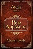 Allon Book 3 - Heir Apparent