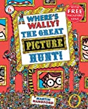 Martin Handford Where's Wally? The Great Picture Hunt {Mini Version)