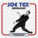 Joe Tex Anthology [3CD Box Set]