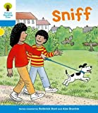 Sniff. Roderick Hunt, Gill Howell