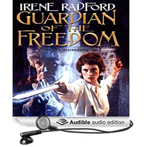 Guardian of the Freedom (Unabridged)