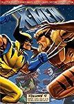 Marvel X-Men Volume 4 (Bilingual)